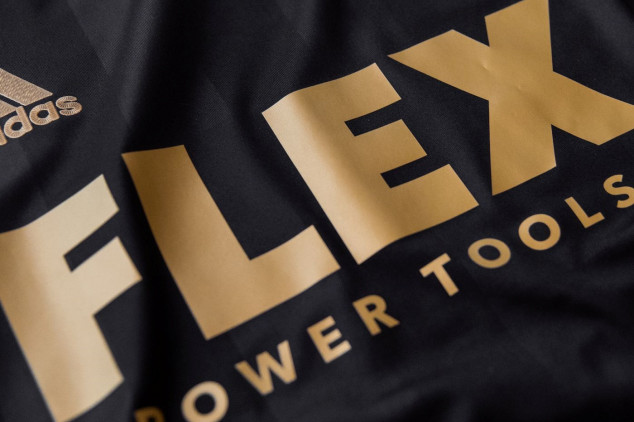 LA FC partners with FLEX as their kit sponsors