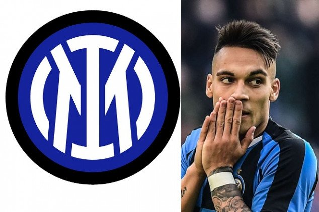 Inter Milan reveal new crest with mixed reactions