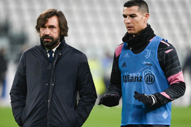 Pirlo given two games to save Juve career