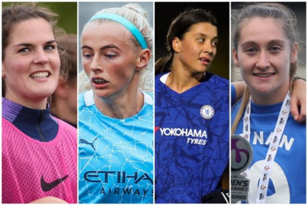 FA WSL Matchday 19 preview