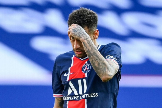 What happened in Ligue 1 this weekend