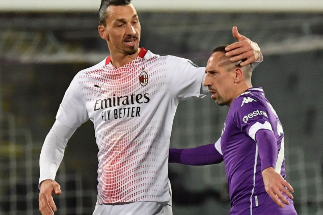 Rossoneri and Zlatan finalize terms of contract
