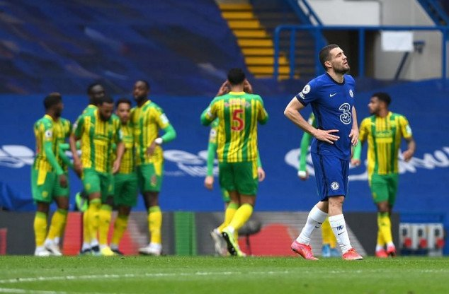 EPL roundup: Top stats from the recent round
