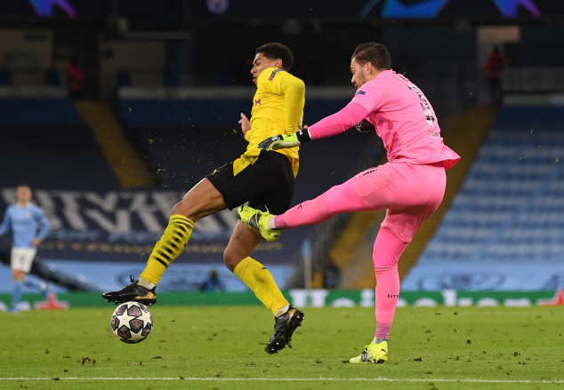 Watch: Foden's late strike secures win for City