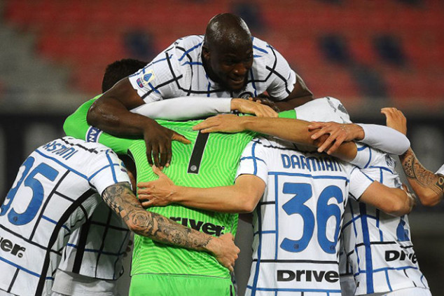 How to watch Inter vs Sassuolo live