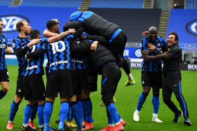Serie A Roundup after April 11 games