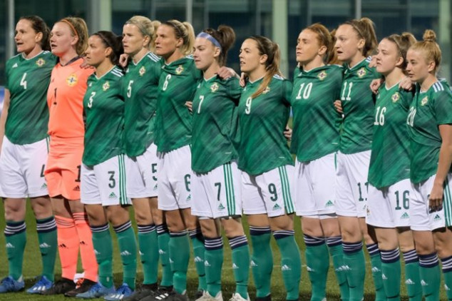 UEFA Women's EURO playoffs second leg preview