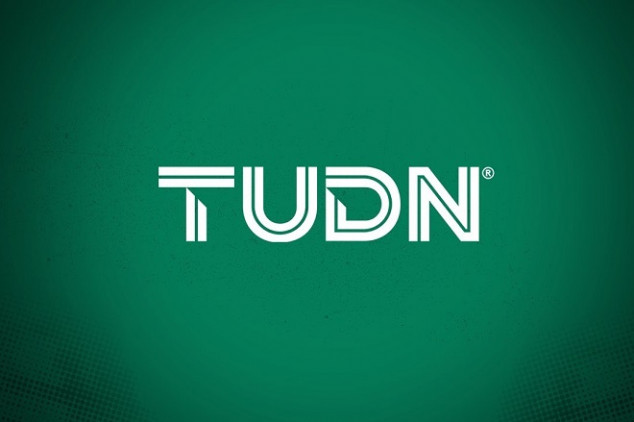 TUDN's broadcast schedule for April 12-18