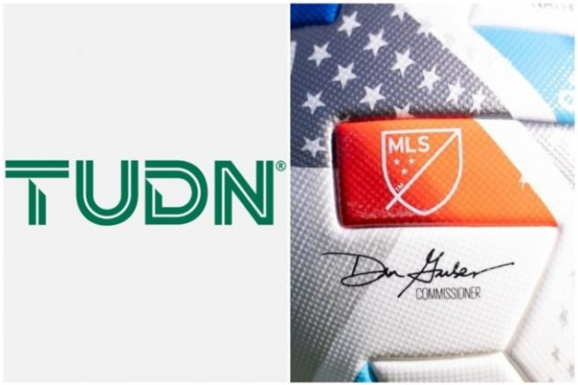 TUDN set to air 25+ MLS games in 2021