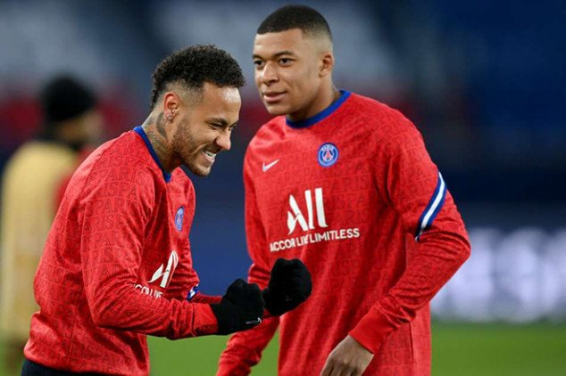 PSG president issues statement on Mbappe's future