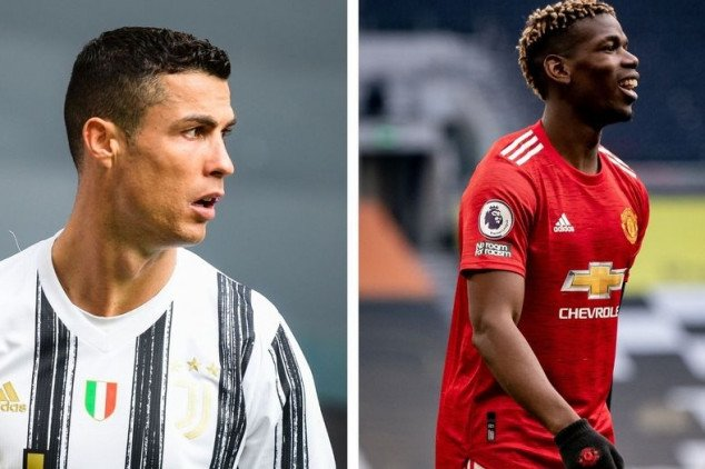 Red Devils fans say no to CR7 return