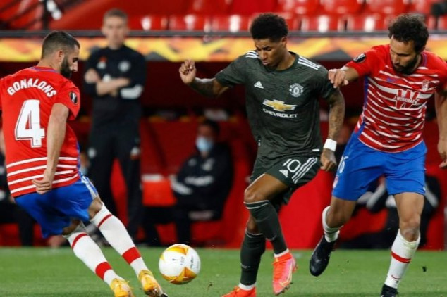 UEL: How to watch the second legs of the QFs