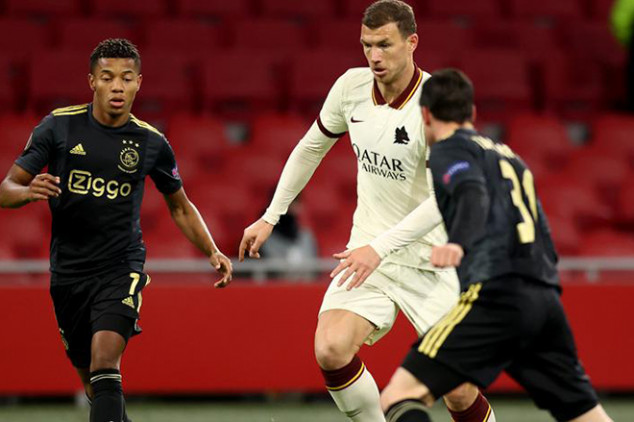 How to watch Roma vs Ajax live