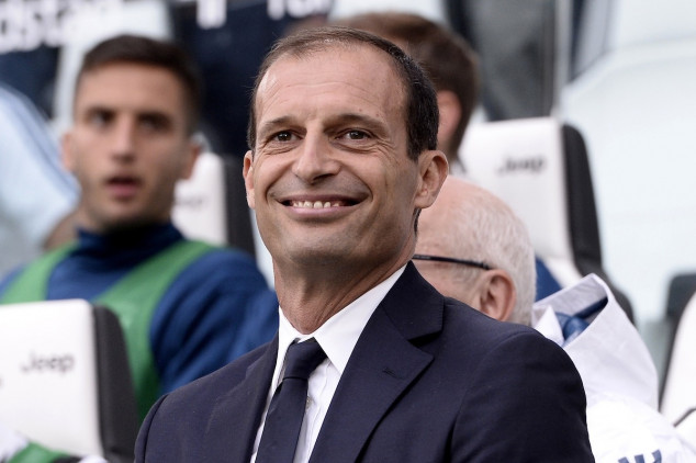 Allegri as option for Bayern manager?