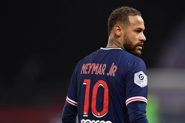 Neymar looking to play pro poker after retiring