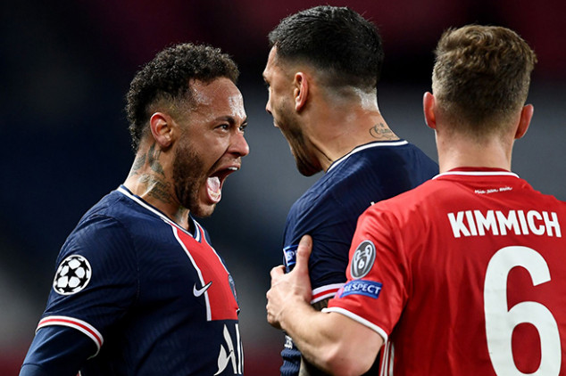 How to watch PSG vs St. Etienne