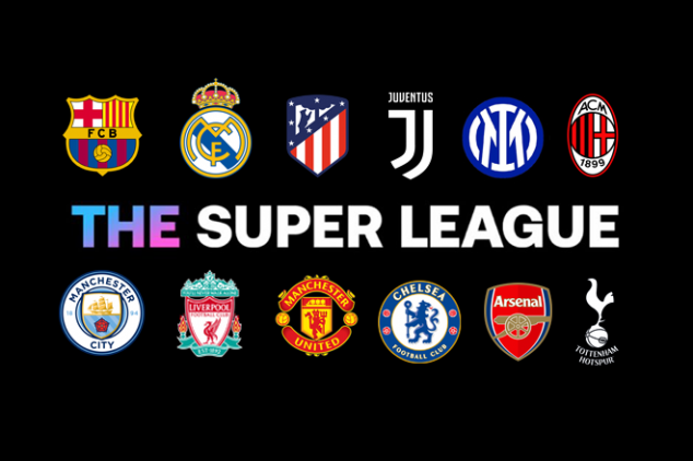 European Super League: Everything you need to know