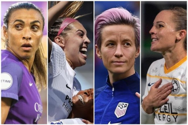 NWSL Challenge Cup: How to watch games on April 21