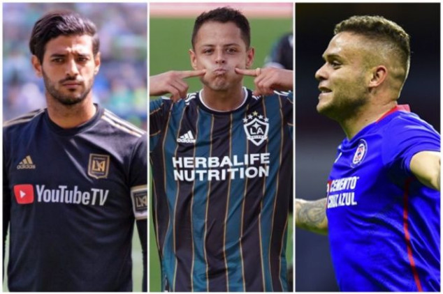 Most-watched soccer games on U.S. TV: April 13-19
