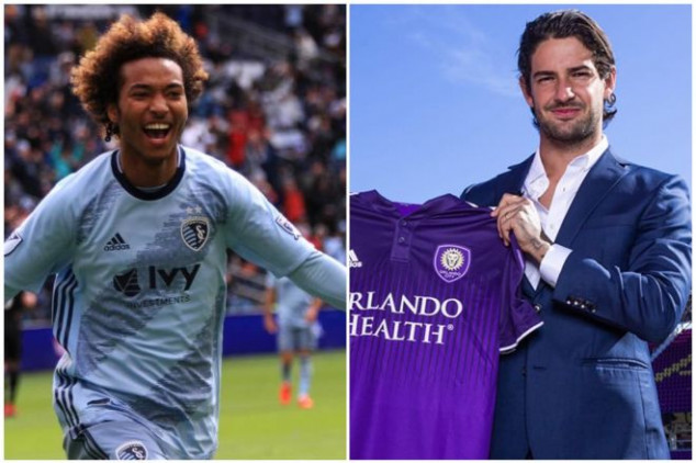 MLS: How to watch Sporting KC vs. Orlando City SC