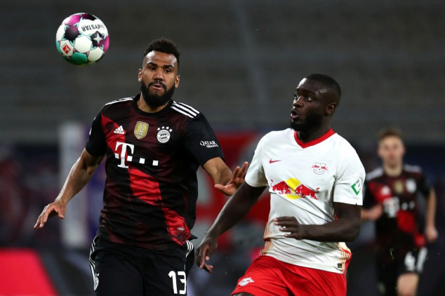 Bundesliga title race just may have taken a twist