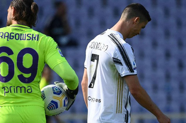 Serie A roundup: Top stats from the recent round