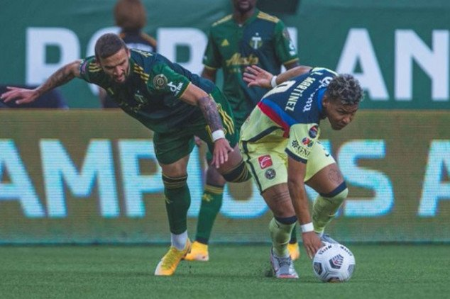 CONCACAF Champions League broadcast info