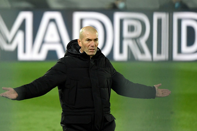 Real Madrid ace ruled out for Chelsea clash