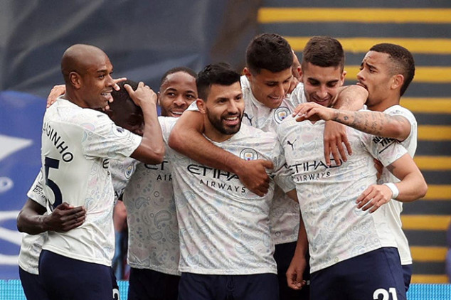 EPL roundup: Key points from the recent round