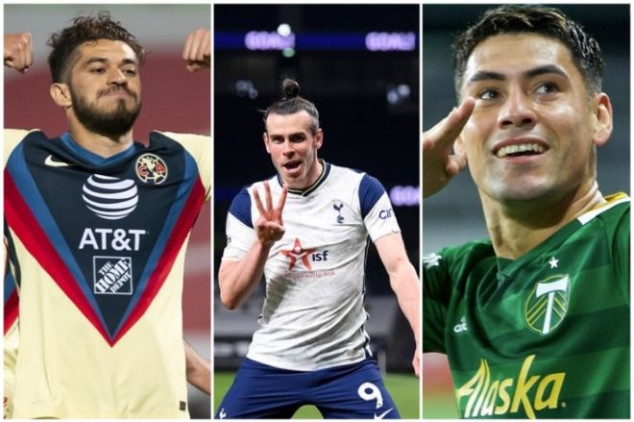 Most-watched soccer games on US TV: Apr 27- May 3