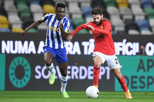 How to watch Benfica vs Porto live