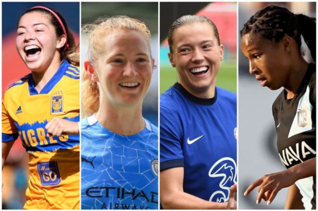 This Week in Women's Football: May 6