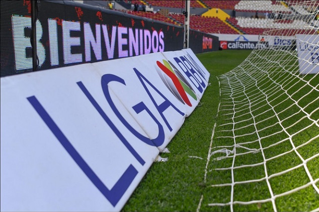 Liga MX - Broadcast info for all wild card games