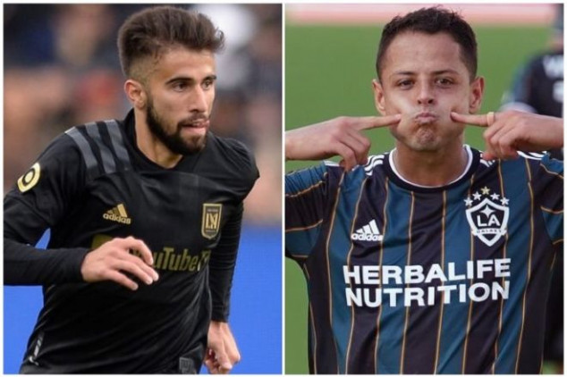 MLS: How to watch LA Galaxy vs. LAFC on May 8