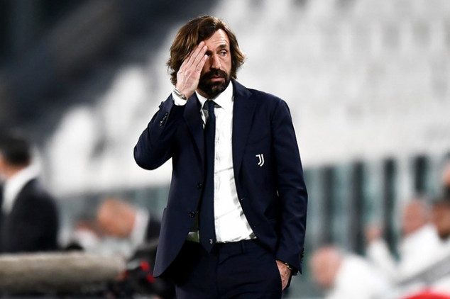Juve threatened with expulsion from Serie A