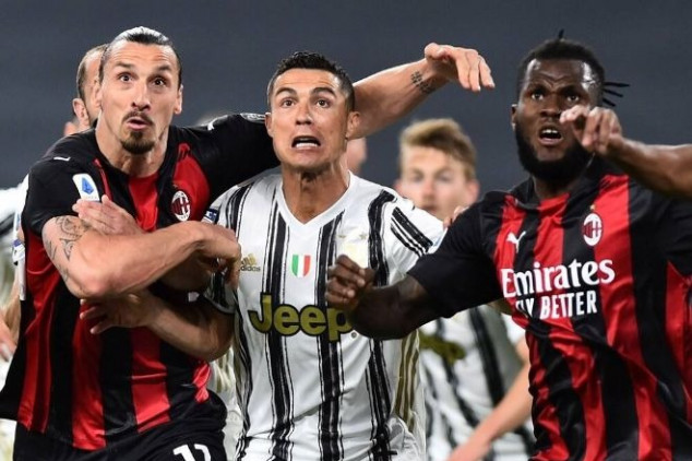 Serie A Round-up: Matchday 36