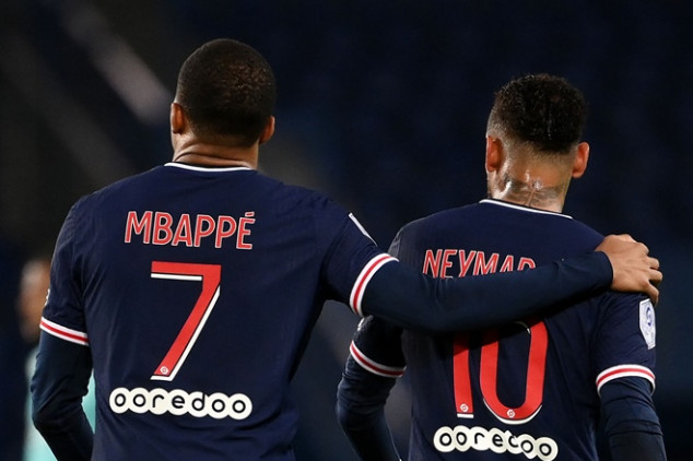 WTW Montpellier vs PSG live on May 12, 2021