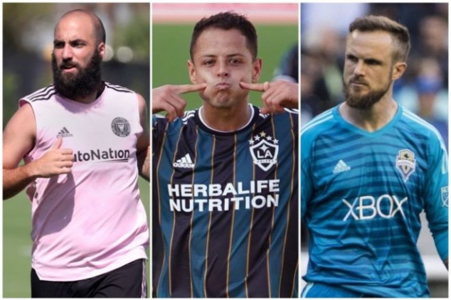 MLS Matchday 5 Preview: How to watch all 20 games