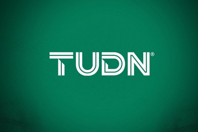 TUDN's broadcast schedule for April 17-23