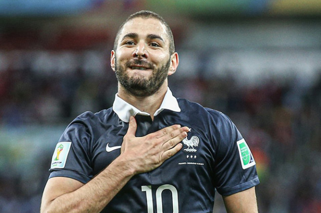 Benzema set to be handed shock France call-up