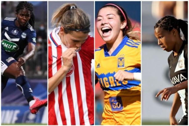 This week in women's football: May 20