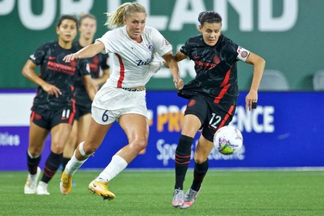 NWSL Matchday 2 preview: How to watch all games