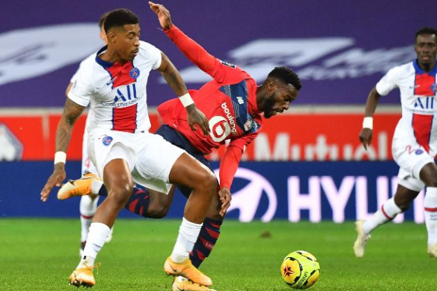 Ligue 1 title race: Preview and broadcast info
