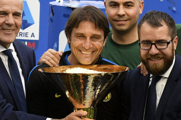 """Conte set to leave Inter """"within next 48 hours"""""""