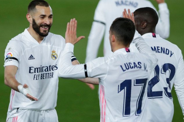 Real Madrid named most valuable European club