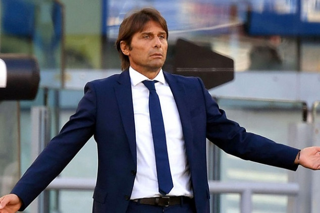 Conte in talks to go back to Premier League