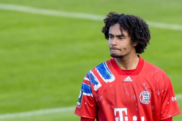 Bayern set to ship out trio of youngsters