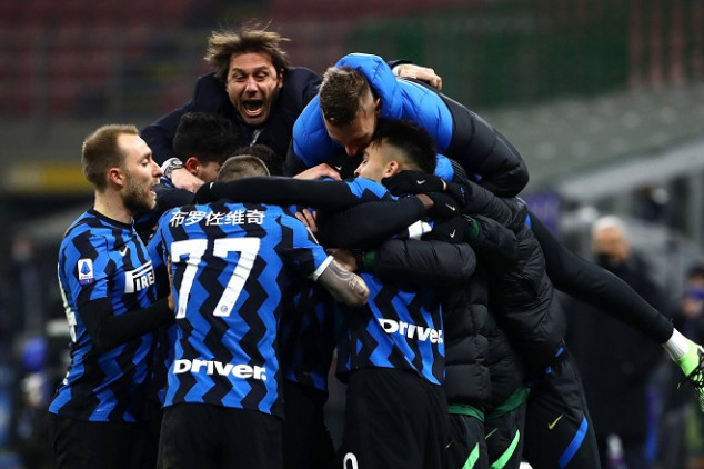 Conte plotting to steal talent away from Inter