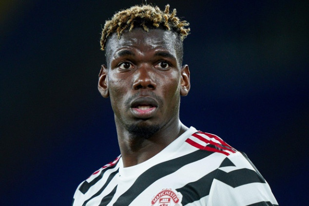 Pogba comes clean about exit rumors and PSG links