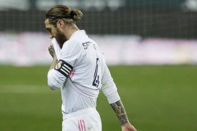 Ramos set to leave Real Madrid after 16 seasons